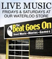 Live Music Fri and Sat in Waterloo